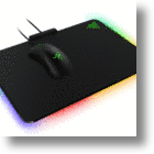 Razer Firefly Mousepad Lights Desks With Any Of 16.7 Million Colors