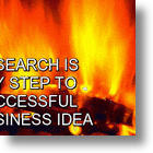 Research Is THE Key Step To Strengthen Your Business Ideas