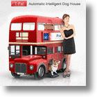 The Smart Dog House You Really Won't Believe! The T-PAI Automatic Intelligent Dog House