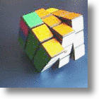 History of the Rubik's Cube: Madness, Fun and One Man's Obsession