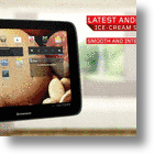 Lenovo&#039;s IdeaTab S2109 Android Tablet Unveiled