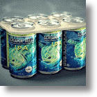Saltwater Brewery Develops Eco-Friendly 'Edible Six-Pack Rings'