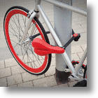 Want A New Way To Protect Your Bicycle From Theives?