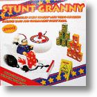 Stunt Granny: A Myth in the Making