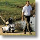 Shadow Caddy Automated Golf Caddy System