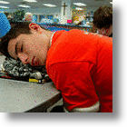 Delaying School By One Hour May Improve Sleep and Decrease Auto Accidents