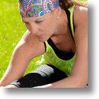 Bolder Band Headbands Won't Pop Off Your Head During Your Workout