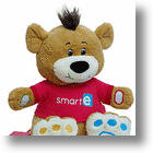 Smart-E-Bear: The Teddy Bear of the Future