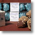 Love Cheese And Chocolate? How About Blue Cheese Truffles?