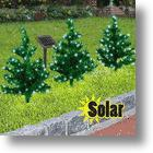 The 2010 List is Here! Best Solar Powered Holiday Décor