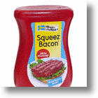 'The World's Most Perfect Food!' Squeez Bacon®