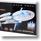 Star Trek Toys Boldly Go Where We've Been Before - But Look Really Cool
