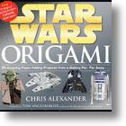 Want This Creative Project? DIY Star Wars Origami