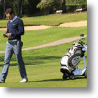 X9 Follow: Golf Trolley That Follows You