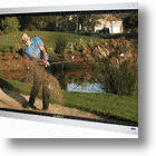 TV Outdoors: SunBrite Weatherproof TV