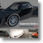 Win $2,000 From The 500 Group Supercar Body Challenge 2013!