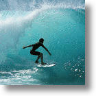 Surfing May Benefit Cystic Fibrosis Sufferers