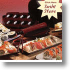 Sushi Magic: Sushi Maker Extraordinaire?