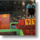 Parkour Meets Mario Brothers: Tempest Freerunning Academy