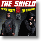 The Tech Jacket and Hoodie Can Make You A Tech Ninja