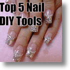 Top 5 Best Nail DIY Tools