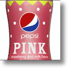 Meet &#039;Pepsi Pink&#039;, Japan&#039;s New Strawberry Milk Flavored Cola