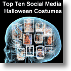 Top Ten Social Media Halloween Costumes