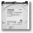 Toshiba Announces New 3TB Desktop Hard Drives