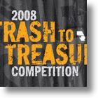 Max Wallack Wins Grand Prize in Design Squad &quot;Trash to Treasure&quot; Contest