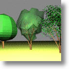Renewable Energy From Artificial Trees: SolarBotanic's Fascinating Designs