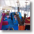 Gymnastics Lessons For Kids Go On The Road With Tumblebus!