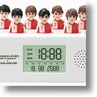 Japanese Kanjani Eight Boy Band Alarm Clock Sings You Awake