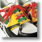 Want To Style Your Sneakers? Customize With U-Lace
