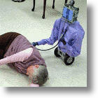 Invasion Of The Robot Snatchers Coming To A Nursing Home Near You
