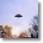 Morristown UFO: Close Encounter of the Jersey Kind?