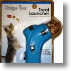 Save Your Pitching Arm: Get A Pet Treat Launcher
