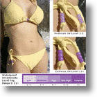 Save Your Skin with the UV Bikini