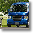 Traveling With Dogs? Get A Honda Vamos Hobio Travel Dog!