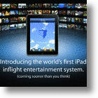 Which Airline Will Be The First To Offer Passengers Inflight iPads? (POLL)