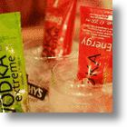 Alcohol Goes Ultra Portable With Go Wodka Extreme Vodka Tubes