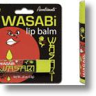 Wasabi Warning: Use Of This Product May Set Your Face On Fire