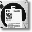 Western Digital Releases High-Performance 4TB Hard Drive