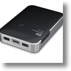 WD's New External Drives Have WiFi Access, SD Card Slot