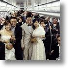 Marriage Going Off the Rails? Try a Subway Wedding!