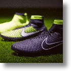 Innovative Digitally Knitted Football Boots Fit Like A Glove: Wow!