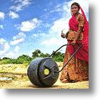Want This New Invention? The Wello Water Wheel