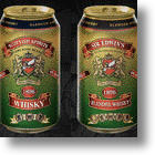 Distilled Innovation: Whiskey In A Can