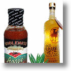 Agave Sweetens Naturally; Just Taste Your Tequila
