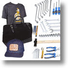 Share What's In You're Working On, Win Mega Tool Set Via Instructables Workshop Contest!