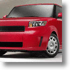 Scion Introduces 2009 Special Edition xB